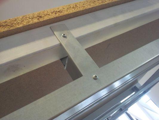 Presupuesto para cubrir estructura de vigas con pladur en madridmadrid madrid - Como colocar pladur en techo ...