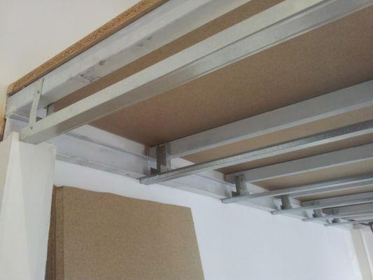 Presupuesto para construir altillo para apartamento en - Como hacer un altillo de madera ...