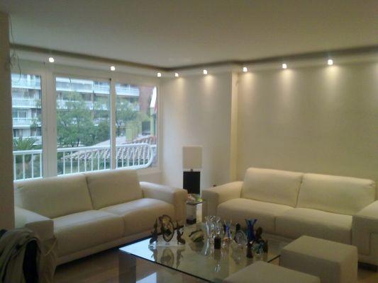 Servicios de contacto de vallobra - Iluminacion led salon ...