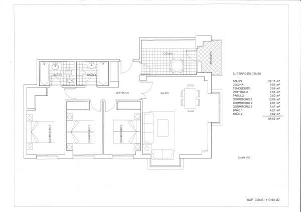 Presupuesto para pintar la casa en madrid madrid for Presupuesto para pintar