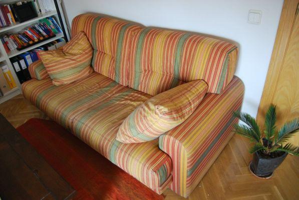 Presupuesto para tapizar el sofa tresillo en madrid - Presupuesto tapizar sofa ...