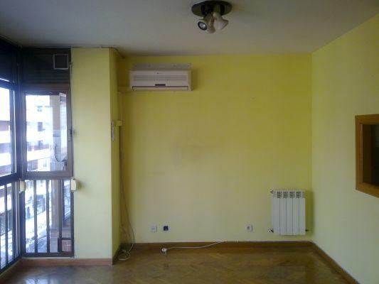 Presupuesto para pintar sal n pasillo y dormitorio de un for Presupuesto para pintar