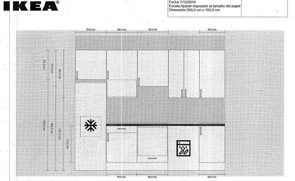 Presupuesto para montar mueble cocina ikea en madrid - Montar cocina ikea ...