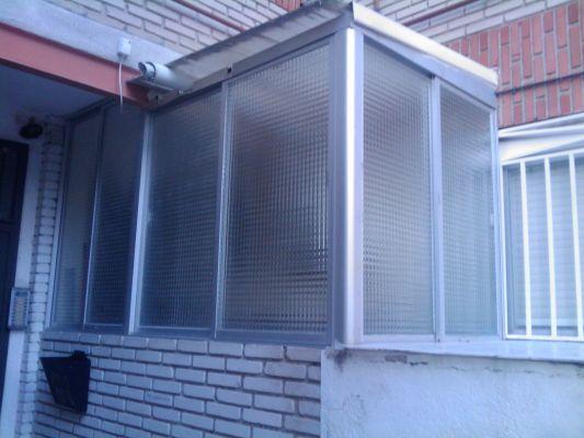Presupuesto para cambiar ventanas antiguas por nuevas tipo climalit en sevilla la nueva madrid - Presupuesto cambiar ventanas ...