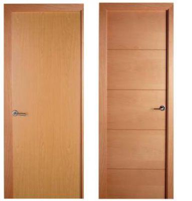 Casas cocinas mueble precio puertas interiores - Puertas rusticas leroy merlin ...