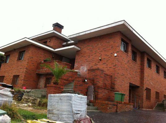 Presupuesto para pintar una fachada en boadilla del monte for Presupuesto pintar fachada chalet