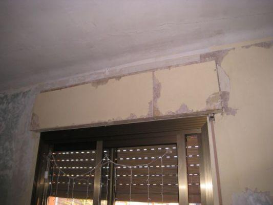 Presupuesto para pintar habitaci n techo y paredes y - Quitar papel pintado de la pared ...