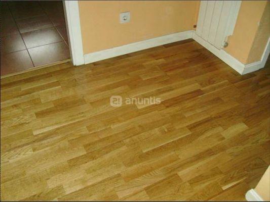 Presupuesto para colocar tarima flotante en madrid madrid for Pintar suelo ceramico