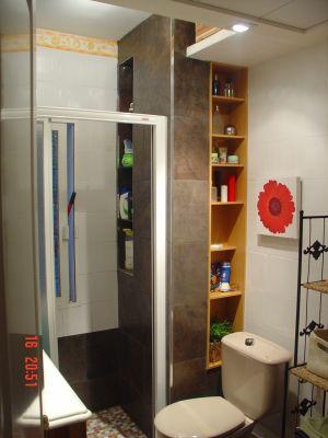 Servicios de contacto de intechos - Estanterias para duchas ...