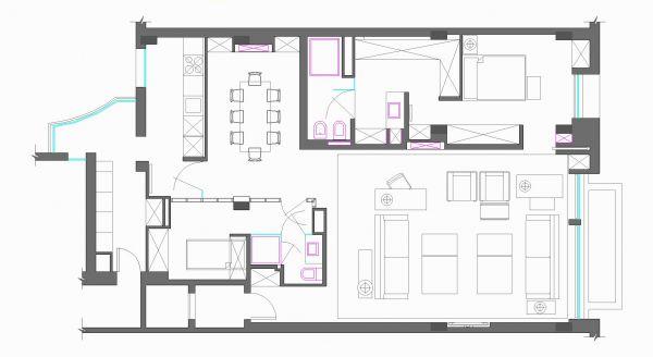 Presupuesto para reforma integral de un piso en madrid - Precio reforma piso ...