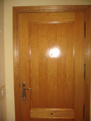 Presupuesto para suministro e instalaci n puerta acorazada en alcorcon madrid - Puerta acorazada madrid ...