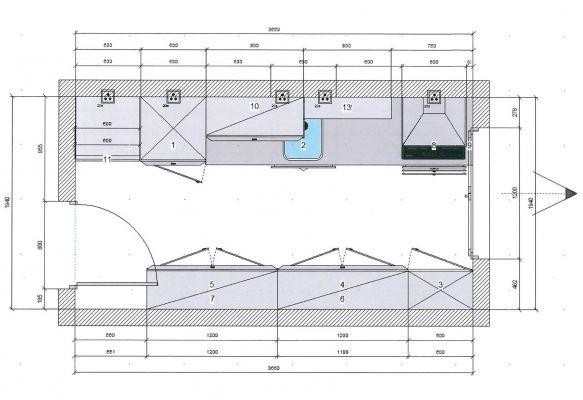 Presupuesto para instalar extractor cocina en madrid - Precio extractor cocina ...
