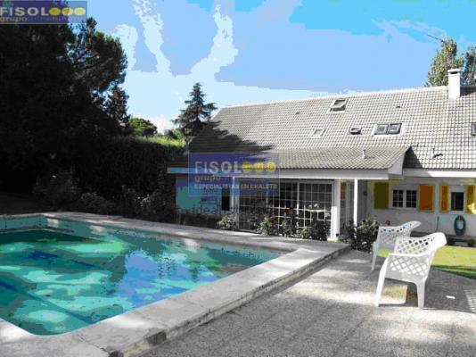 Baño De Una Guarderia:Presupuesto para reformar un chalet a guardería en Pozuelo de