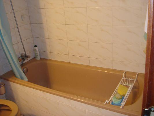 Presupuesto para cambiar ba era por plato de ducha en tres for Cambiar banera por ducha