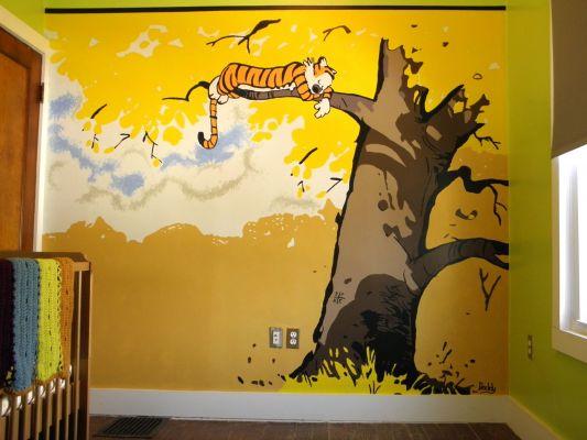 Presupuesto para pintar un mural en madrid madrid for Presupuesto para pintar