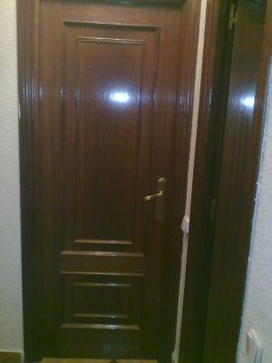 Presupuesto para lacar 10 puertas en blanco en toledo - Como lacar puertas ...