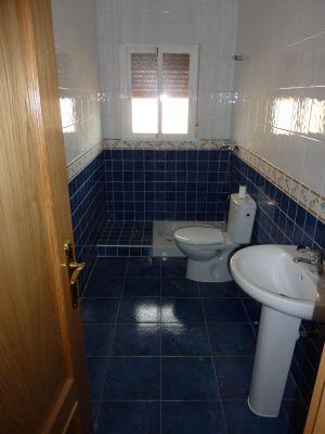 Presupuesto para instalar desag e de lavadora en lavabo de - Instalar lavadora en bano ...