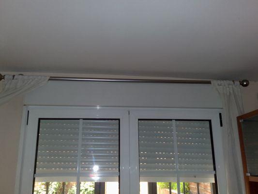 Presupuesto para cambiar dos persianas aluminio de puertas for Presupuesto puerta aluminio