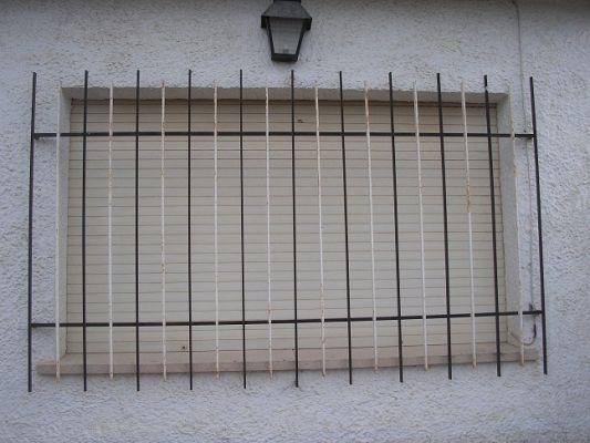 Presupuesto para pintar puertas y rejas en madrid madrid for Presupuesto para pintar