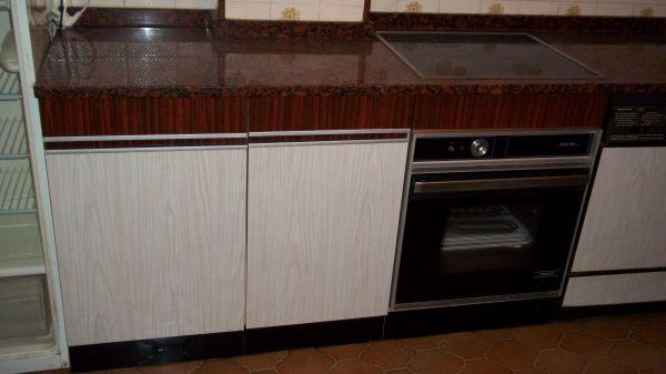 Presupuesto para cambiar muebles de cocina en ermua - Cambiar muebles cocina ...