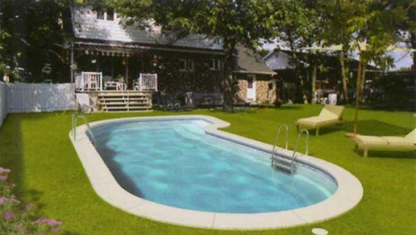 Presupuesto para gresite piscina de poliester en for Gresite piscinas colores