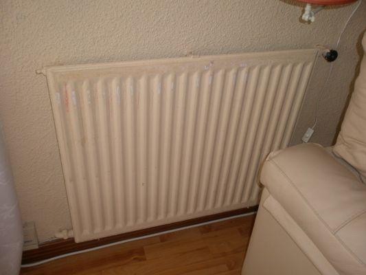 Presupuesto para cambiar radiador en coslada madrid - Cambiar radiador por toallero ...
