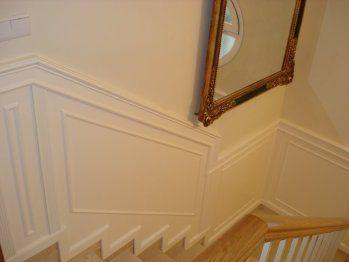 Presupuesto para instalar zocalo en la pared en for Zocalos de madera para pisos