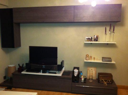 Presupuesto para lacar en blanco mueble de la sala en for Lacar muebles en blanco