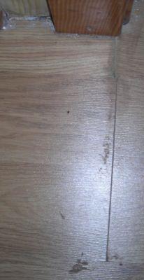 Presupuesto para recolocar suelo laminado ajustar puerta - Presupuesto suelo laminado ...