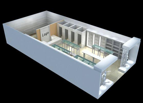 Presupuesto para reformar local bruto 125 m2 para montar - Presupuesto para reformar un piso ...