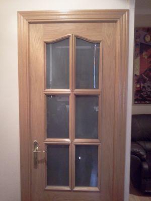 Presupuesto para lacar 6 puertas estilo provenzal en color - Presupuesto lacar puertas ...