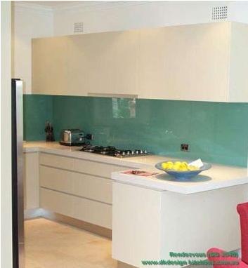 Presupuesto para instalar cristal templado o similar en - Cristal templado cocina precio ...