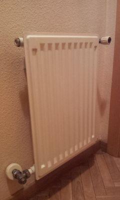 Sustituir radiadores de chapa por aluminio un blog sobre - Radiadores de aluminio ...