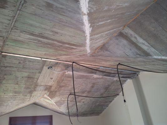 Presupuesto para poner friso en san adri n navarra - Friso en techo ...