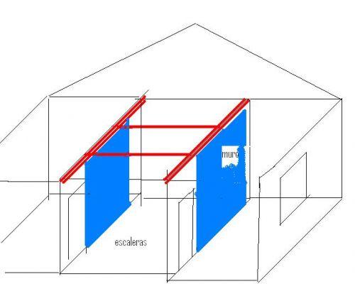 Presupuesto para hacer un altillo para habitacion a partir - Construir altillo ...