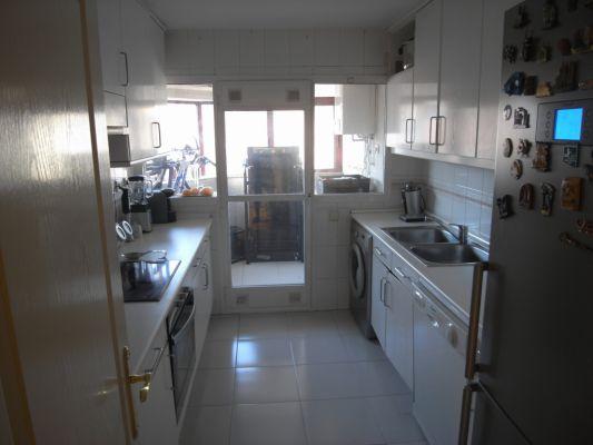 Presupuesto para meter cocina en terraza cubierta en for Cocinas en terrazas