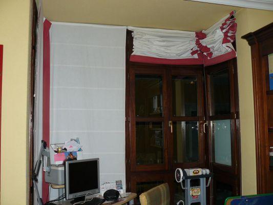 Presupuesto para alisar, pintar casa, lacar puertas, decapar muebles en Gijón...