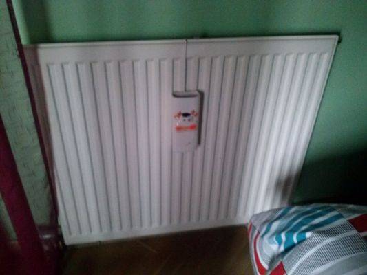 cambiar radiadores