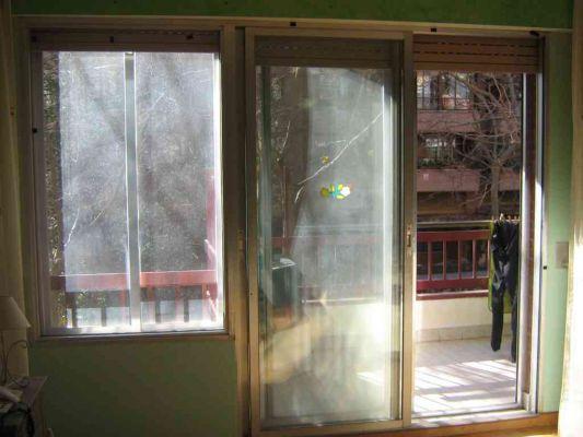 Presupuesto para cambio de ventana y puerta doble de salon - Presupuesto cambio ventanas ...