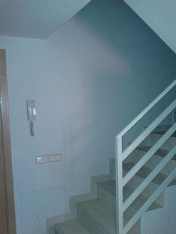 Presupuesto para cerrar hueco de escalera con pladur y - Poner pladur en pared ...