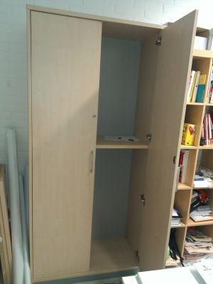 Presupuesto para montar dos armarios sencillos en las - Armarios para montar ...