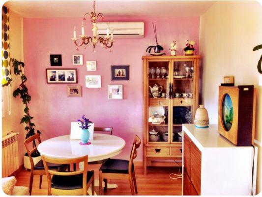 Presupuesto para pintar casa de 80 m2 en dos colores en madrid madrid - Presupuesto pintar casa ...