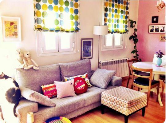 Presupuesto para pintar casa de 80 m2 en dos colores en madrid madrid - Presupuesto para pintar ...