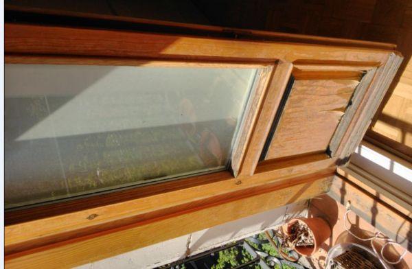 Presupuesto para arreglo puertas balcon y ventanas de for Presupuesto puertas de madera