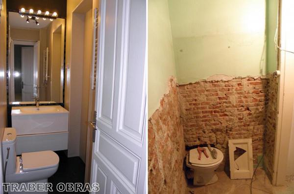 Presupuesto para reforma integral piso 60m2 en madrid for Reformas de pisos antiguos