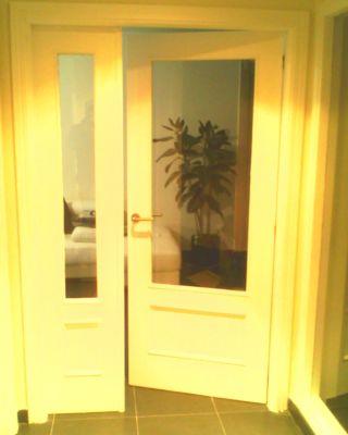 Presupuesto para lacar tres puertas de armarios jambas - Lacar puertas en blanco presupuesto ...