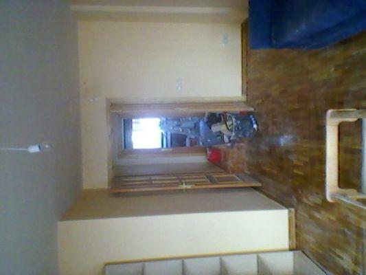Presupuesto para pintar tres habitaciones y quitar gotel for Presupuesto para pintar