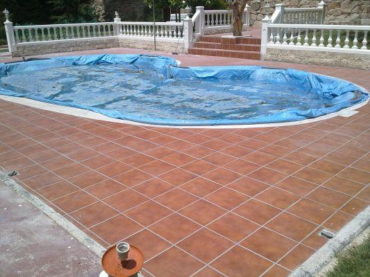 Presupuesto para solar alrededor de piscina en - Presupuesto de piscina ...