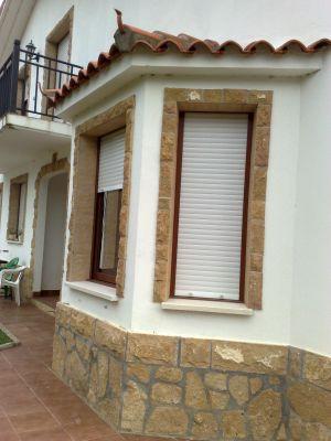 Servicios de contacto de obresabin obras y reformas for Zocalos de fachadas fotos