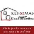 Foto Reformas Unai Ordoñez